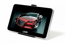 GPS навигация LEOS A505 - 5'' + 4GB - ЛЕК-КАМИОН