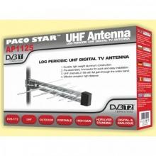 Външна ефирна антена за цифрова телевизия PACO STAR