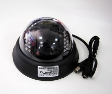 Охранителна камера + IR за нощно виждане ABQ 658S