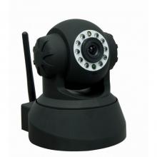 Безжична IP камера с нощен режим
