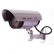 Фалшива камера за външен монтаж с IR диоди