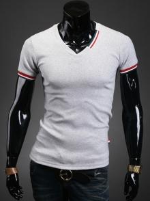 """Мъжка тениска с къс ръкав """"Italia"""""""