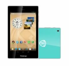 Зелен Таблет PRESTIGIO MultiPad Color 7.0 3G PMT5777
