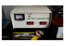 Зарядно за акумулатор 6V-12V