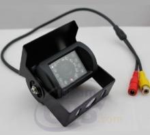 Водоустойчива камера за задно виждане за камиони и автобуси
