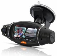 Видеорегистратор DVR Smailo Street Eye с GPS