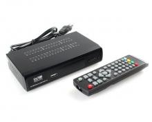 Нов модел цифров декодер HDTV MPEG4 DVB-T2