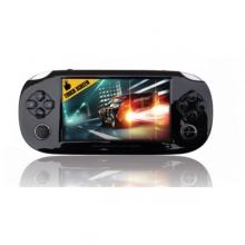 Мултимедийна геймърска конзола - MP4, 4.3 инча