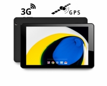 4в1 Таблет с GPS навигация Turbo-X Calltab (2GB) 10.1 инча, 3G, ТЕЛЕФОН, 16GB