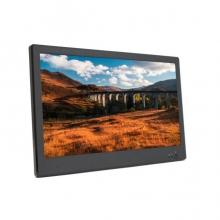 Портативен телевизор Diva HD1010 TV с цифров тунер 10.1 инчa