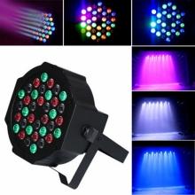 Диско прожектор с 36 цветни LED