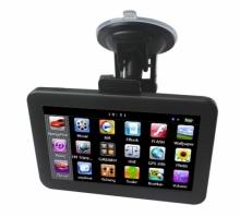 GPS навигация Fly StaR Q6 - ЛЕК-КАМИОН
