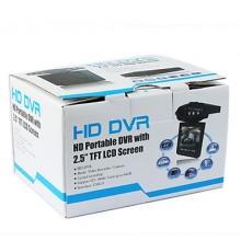 Авто Камера за видеозапис - HD DVR 2.5 TFT