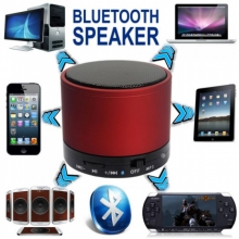 BLUETOOTH MP3 колона