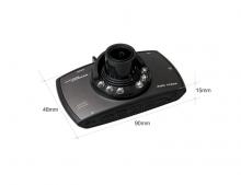 DVR Камера за кола AT GS 602 2.7 инча 1080P HD G-sensor + 16GB карта