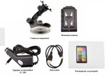 GPS навигация ORION Z50BT 5 инча + камера за задно виждане БОНУС