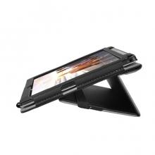 Кожен калъф за Lenovo Ideapad Miix 310 10.1 инча ПАПКА + ПИСАЛКА