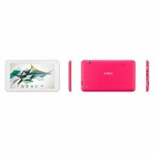 Таблет QuadColor Pink - 7 инча, 16GB, Четириядрен + ПОДАРЪК