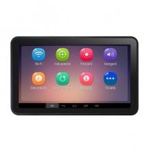 GPS навигация с четириядрен процесор 7 инча Android Wayteq x995 Max, Wi-fi