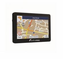 GPS навигация за камиони North Cross ES525FE TRUCK - 5 инча, 256MB RAM, 8GB