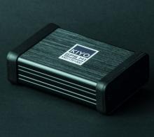 Лазерен радарен детектор KIYO GPS U1