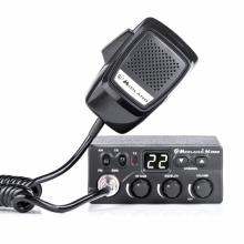 Комплект радиостанция CB Midland M Zero Plus + антена PNI ML160 с магнит