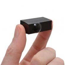 Активен лазерен D Ultimate детектор с рамка за номера и 4 сензора