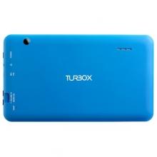 Промоция! Син таблет QuadColor Blue - 7 инча, 8GB + Калъф