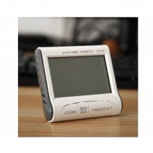2 в 1 Цифров термометър и измервател на влажност с външен датчик DC103