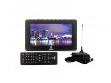 "Orion PTV722D 7"" DVB-T MPEG4 LCD Портативен телевизор"
