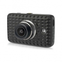 Видеорегистратор DVR Motorola MDC300 - 3 инча, FullHD, сензор Sony