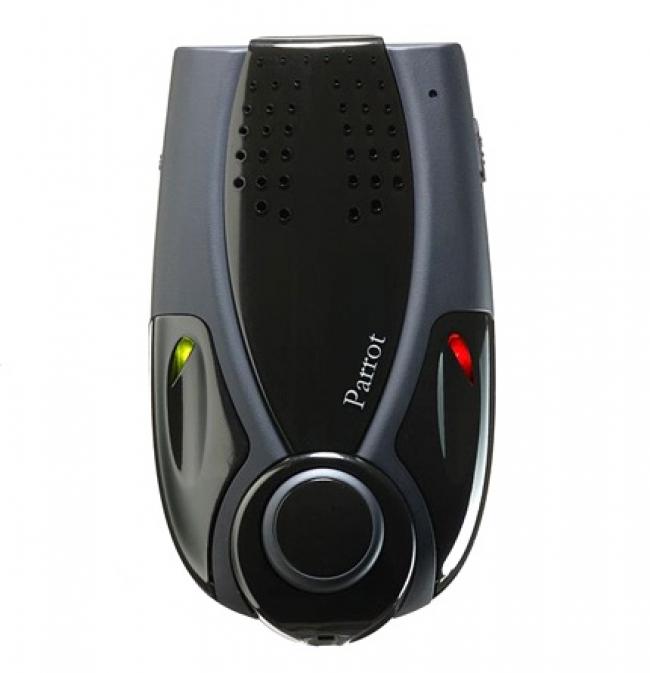 Bluetooth Хендсфри за кола Parrot Minikit