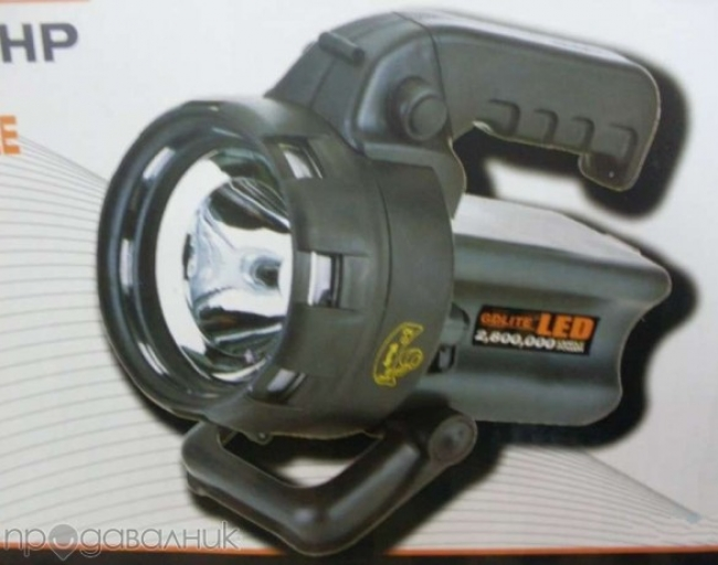 LED фенер GD LITE-220IHP