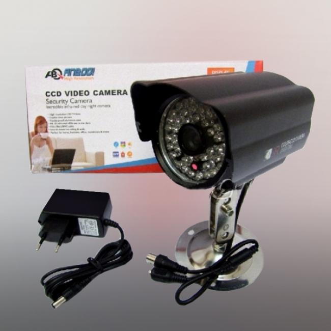 Камера за видеонаблюдение Anboqi ABQ-5008