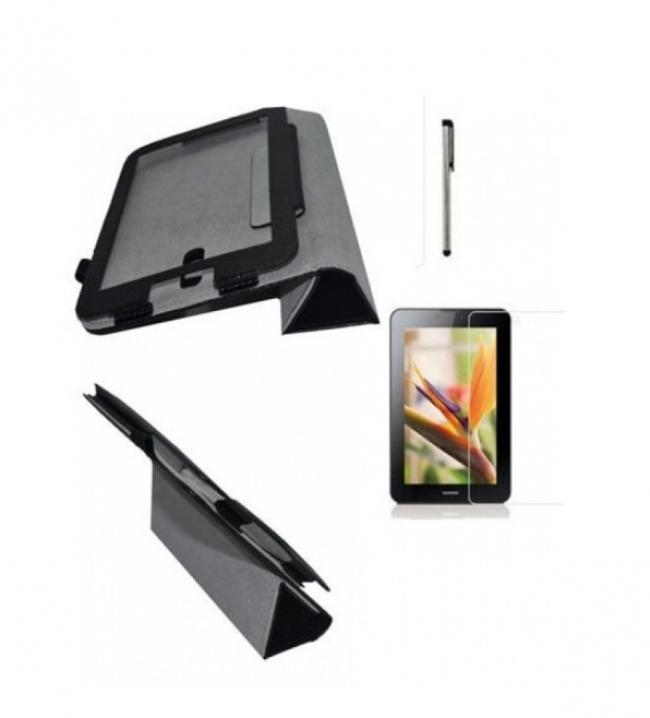 Кожен калъф за таблет Huawei MediaPad 7 Youth 2 - 7 инча