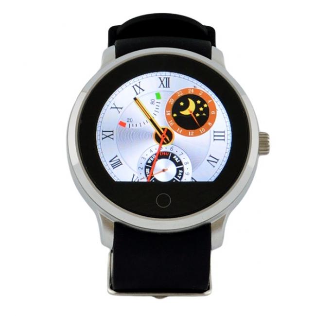 Смарт часовник DIVA SM1515RS - SIM