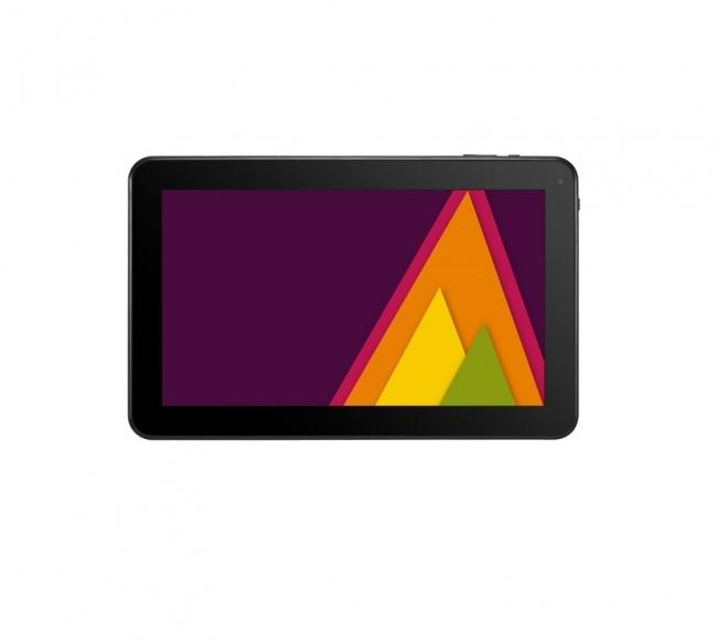 Мощен таблет DIVA QC-10BH, 10.1 инча, WiFi, Quad Core, 1GB, 8GB