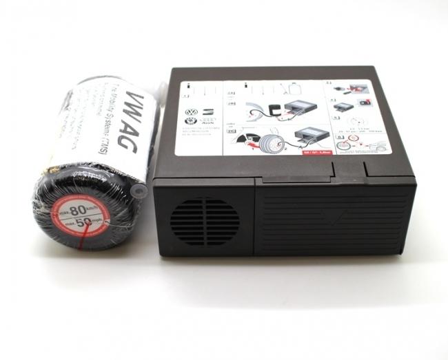 Компресор за помпене на гуми AUDI Q3,Q5,Q7 МОДЕЛ: 4 Art.nom 8P0 012 615A