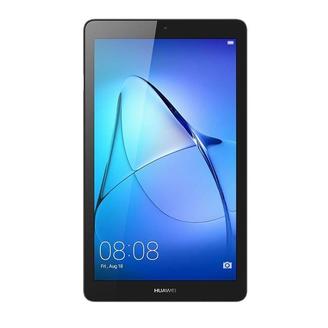 Таблет Huawei MediaPad T3 - 7 инча, Четириядрен, 1GB RAM, 16GB