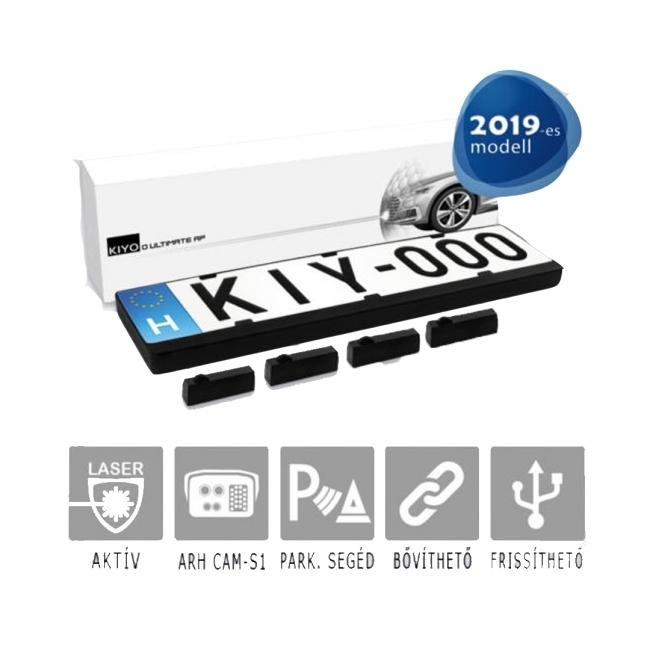 KIYO ULTIMATE Advanced Protection 4 сензора