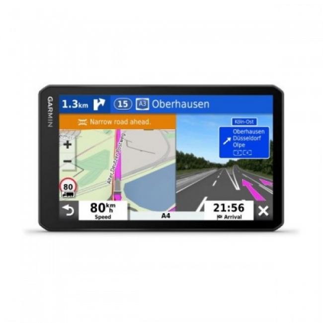 Навигация за камион Garmin Dezl LGV700 MT-D GPS 7 инча