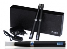 Електронна цигара eGo-T-LCD - Модел 2012 - 2 броя