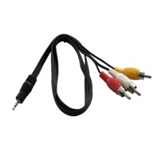AV кабел за GPS навигация