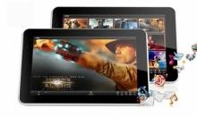 Таблет 9 инча - 1.5GHZ, WIFI, BG, Android 4.0.3 + ПОДАРЪК