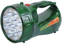 Аварийна LED фенер с 22 диода YJ-2805
