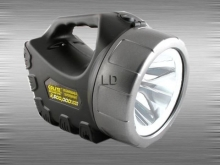 LED фенер GD-LITE 2401HP