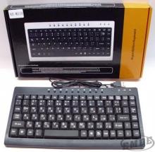 Мини клавиатура за компютър KB-M519