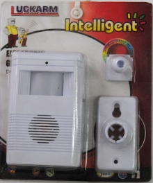 Аларма за врата Luckarm Intelligent