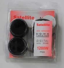Тонколони - пищялки Satellite
