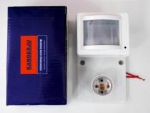 Сензорен датчик за осветителни тела